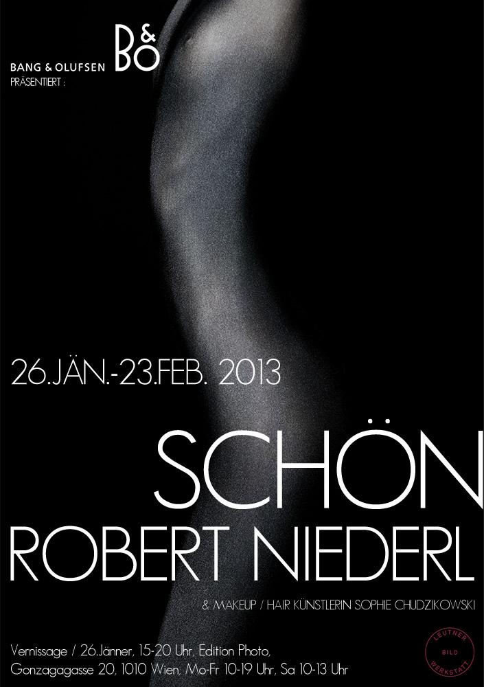 Exhibition SCHÖN